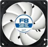 Ventilator Arctic Cooling F8 Silent, 80mm