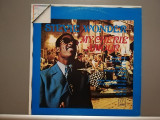 Stevie Wonder – My Cherie Amour (1969/Motown/Italy) - Vinil/Impecabil (M)