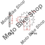 MBS Pinion fata 530 Z14, Cod Produs: JTF51314
