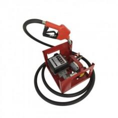 Cumpara ieftin Pompa transfer combustibil motorina cu contor 12v