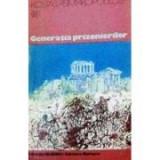 Kostas Asimakopoulos - Generația prizonierilor