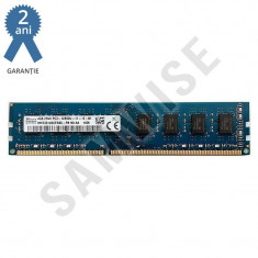 Memorie 4GB Elpida DDR3 1600MHz PC3-12800