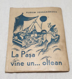 Anticariat Carte versuri epigrame La PAŞA vine un,,, Oltean - Editia a IV a