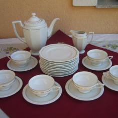 serviciu ceai si tort Rosenthal