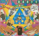 VINIL   Darts – Everyone Plays Darts   - VG+ -