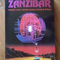 Zanzibar - John Brunner ,518849
