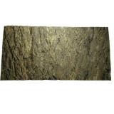 Fundal din plută pentru terarii Rough, 60 x 30 cm