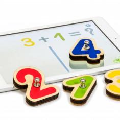 Marbotic Smart Numbers, 2-4 ani, Unisex