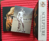 Album Taschen Sculpture From Antiquity to The Present Day, 2 vol la cutie