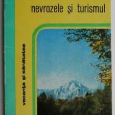 Nevrozele si turismul – Mihai Neagu Basarab