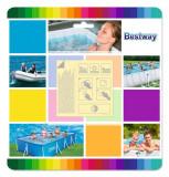 Kit de Reparatie piscine Bestway, 10buc