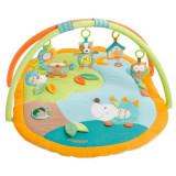 Salteluta de joaca - Prietenii somnorosi PlayLearn Toys