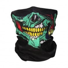 Masca protectie fata craniu, culoare multi, paintball, ski, airsoft