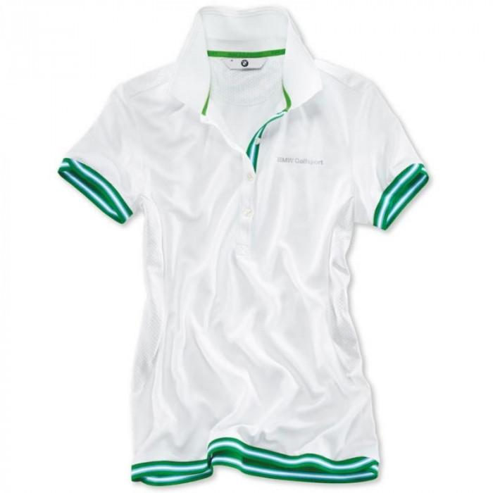 Tricou Polo Dama BMW GolfSport, XL