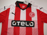 Tricou PUMA fotbal - Fortuna Düsseldorf (Germania), S, Din imagine, De club