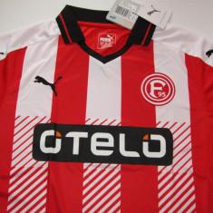 Tricou PUMA fotbal - Fortuna Düsseldorf (Germania)
