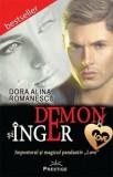 Cumpara ieftin Demon si Inger - Impostorul si magicul pandantiv LOVE/Dora Alina Romanescu