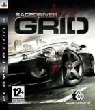 Joc PS3 Racedriver GRID