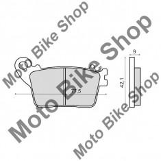 MBS Placute frana sinter Suzuki GSX-R 600 spate, Cod Produs: 225102933RM