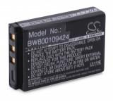 Acumulator pentru wacom intuos4 wireless u.a. 1600mah, 1UF102350P-WCM-04, ACK-40203