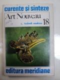 ART NOUVEAU-S.TSCHUDI MADSEN,BUCURESTI 1977