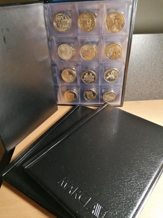 Album - Clasor monede 96 locuri!