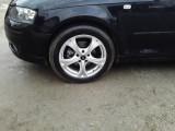 4 buc Jante Aluminiu R17  5x112 Skoda Wv Audi Seat