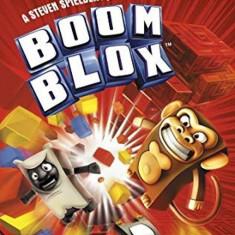 Wii BOOM BLOX original Nintendo Wii clasic, Wii mini, Wii U