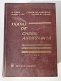 Tratat De Chimie Anorganica  Vol III - P. Spacu