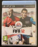 Joc Fifa 12 PS3, Playstation 3, Sporturi, 3+, MMO, Electronic Arts