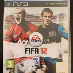 Joc Fifa 12 PS3, Playstation 3