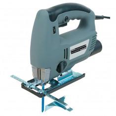 Fierastrau pendular cu fascicul laser 800W Mannesmann M12782 3000 rpm, Retea, 800 W