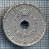 AX 368 MONEDA - NORVEGIA - 1 KRONE -ANUL 1937 -STAREA CARE SE VEDE, Europa