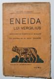 Gh. Dem. Andreescu - Eneida lui Vergilius repovestită... (ilus. I. Apostolescu)
