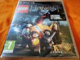Lego the Hobbit, PS3, original și sigilat, alte sute de titluri
