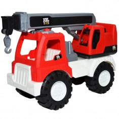Jucarie macara XBL Toys 38 cm