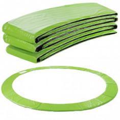 Acoperire de margine de trambulina 427 cm verde