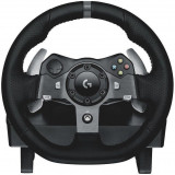 Volan Logitech Driving Force G920 pentru PC, Xbox ONE