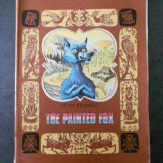 IVAN FRANKO - THE PAINTED FOX