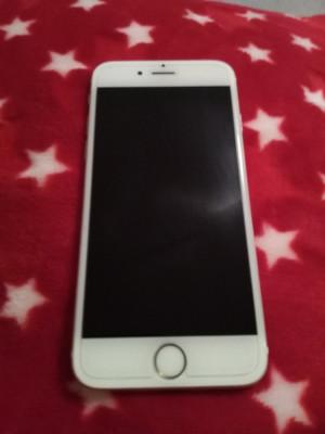 Vand iPhone 6s 16 gb rose gold foto