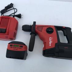 Ciocan Rotopercurator pe Baterie Hilti Te 7-A de 36V 3,9 Ah
