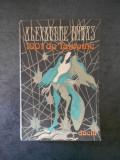 ALEXANDRE DUMAS - 1001 DE FANTOME