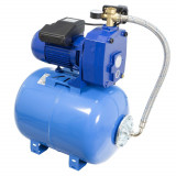 Cumpara ieftin Hidrofor cu pompa de mare adancime Wasserkonig HW40/50H, fonta, 1500 W, 67 l/min, 50 m