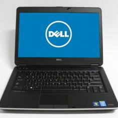 Laptop Dell Latitude E6440, Intel Core i5 Gen 4 4310M 2.7 GHz, 4 GB DDR3, 500 GB HDD SATA, DVDRW, Wi-Fi, Bluetooth, Tastatura Iluminata, Display