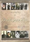 Carti Postale. Parintele Iustin Parvu - Contine: 13 Carti Postale