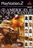 Joc PS2 America's 10 Most wanted