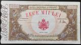 Bancnota istorica 10000 LEI - ROMANIA, anul 1946 MAI   *cod 96 =excelenta!