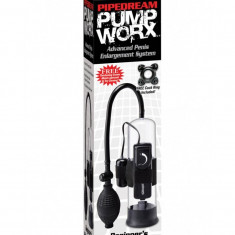 Pump Worx Beginner s Vibrating Pump