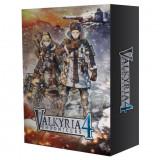 Joc XBOX One Valkyria Chronicles 4 Memoirs From Battle Premium Ed - 60287