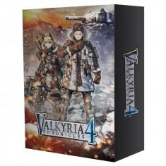 Joc PS4 Valkyria Chronicles 4 Memoirs From Battle Premium Ed - 60286
